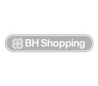 Logo BH SHOPPING