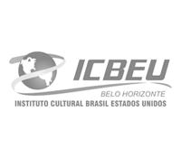 Logo ICBEU